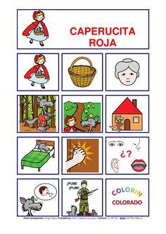 visuals to retell stories-spanish Home Preschool Schedule, Preschool At Home, Preschool Activities, Drama Activities, Spanish Lesson Plans, Spanish Lessons, Teaching The Alphabet, Teaching Spanish, Spanish Classroom