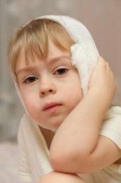 Great article on some natural ways to cure ear infections including herbs and propolis with links to recipes and some scientific research.