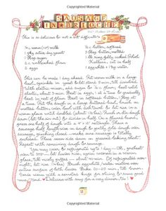 from Christmas from the Heart of the Home: Susan Branch