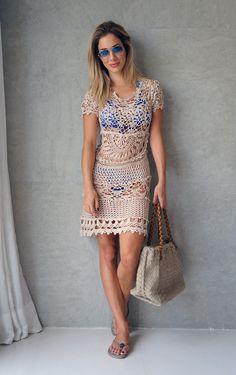 Album «Dress BOGEMA from Vanessa Montoro». Discussion on LiveInternet - Russian Online Diaries Service