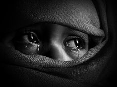 Crying is how your body speaks when your mouth can't explain the pain you feel...