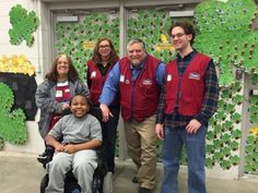 Lowe's stores and customers nationwide rallied together this spring to raise more than $7.5 million during the Muscular Dystrophy Association's annual Shamrock program, reaching the $50 million mark in overall funds raised since first teaming up with MDA in 2001 to help improve the lives of people fighting muscle disease.