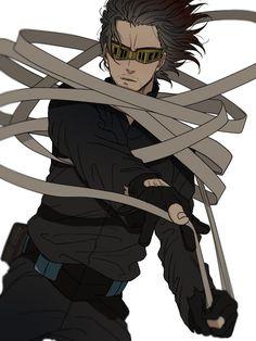 Boku no Hero Academia // My Hero Academia // Aizawa Shota