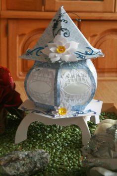 Chinese? Lamp. Het Banter Hobbyhoekje : Decoratie
