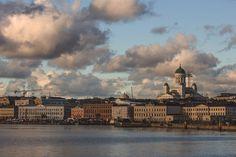 Helsinki Finland Photos | Tusvir