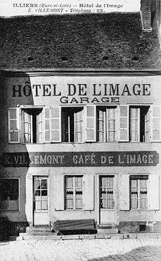 Quelques heures à Illiers-Combray - Marcel PROUST autrement