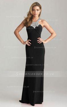 BEAUTY LIBRA: SHERRY LONDON LOVELY DRESSES