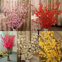 Specification:  Brand new Material: silk and plastic Length: approx. 128 cm pole length: approx. 50