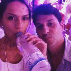 We are the party  amo meu amor companheiro! by lauravarante