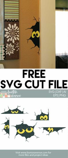 used oracal 631 Free SVG files for Cricut & Silhouette | Halloween SVG Files