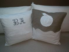 Original Aeropostale Letter Pillows | French Lavender, Pillows And Lavender Gallery