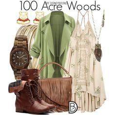 100 Acre Woods | Winnie the Pooh