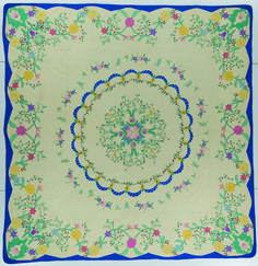New Quilt Museum exhibition examines Colonial Revival | News Releases | University of Nebraska-Lincoln