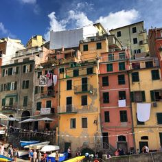 Cinque Terre Cinque Terre, Multi Story Building, Travel, Trips, Traveling, Tourism, Outdoor Travel, Vacations