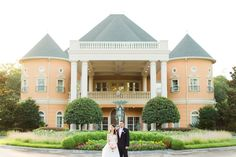 Chateau Polonez Wedding Photography_0076