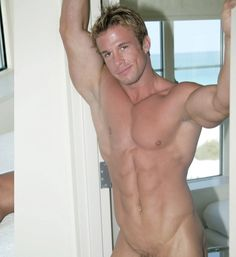 dalton pictures Mark naked