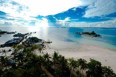 Lengkuas Island #Belitong #Sumatera #Indonesia