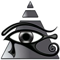 ☥Δ Ojo de Horus Δ☥ Animacion por deiby-ybied ...