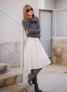 18 Inspirations How to Wear a Turtleneck Stylishly - Be Modish - Be Modish