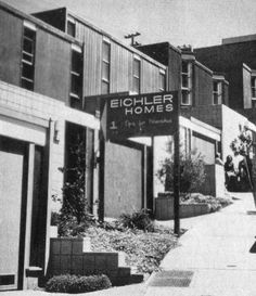 Photo: San Francisco Redevelopment Agency Over the course of his career, famed midcentury developer Joseph Eichler built roughly 11,000 homes. By marrying the postwar vogue for tract houses with...