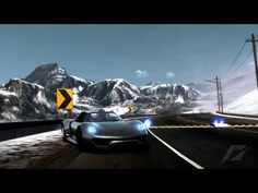New Trailer! Check out now! Need for Speed: Hot Pursuit - Most Wanted Racer Trailer [HD]