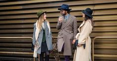 A FASHIONABLE PINKTROTTERS JOURNEY AT PITTI IMMAGINE UOMO 2016