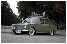 Fiat (also Murat 124)