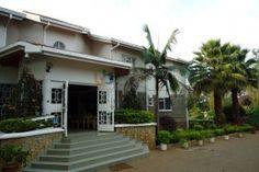Accommodation at Karen, Kenya