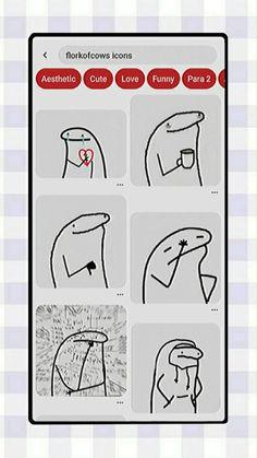 Stickers Kawaii, Foto Jungkook, Mood Pics, Otaku Anime, Cute Love, Bts Memes, Picsart, Kawaii Anime, Just In Case