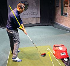 The game of golf is much easier when you can hit long drives in the fairway. Here's a few proven tips to help make the driver your favorite club in the bag. Video Golf, Golf Instructors, Golf Photography, Golf Drivers, Golf Tips For Beginners, Golf Training, Golf Quotes, Golf Lessons, Golf Humor