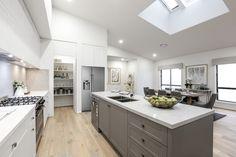 8 5211 Noble Grey™ - Fairmont Homes NSW