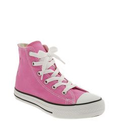 Converse Chuck Taylor® High Top Sneaker (Toddler, Little Kid, & Big Kid) | Nordstrom