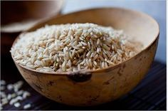 Health and Wellness Blog: Arsenic in Rice? What is Going on?