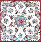 Love this quilt - Jan Krentz pattern