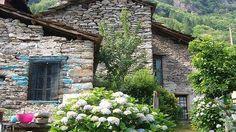 Купить домик в Италии всего за 1 евро