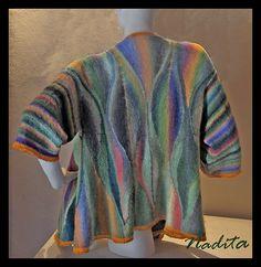 Ravelry: Selva pattern by Nadita Swings