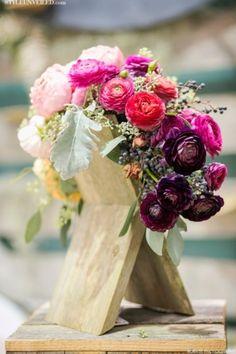 Floral Centerpiece Idea