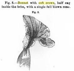 Exploring Soft Crown Bonnets - pt 1