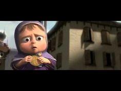 Cortos de Pixar (+lista de reproducción)