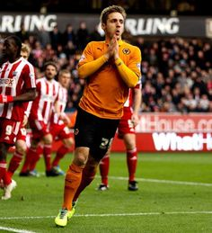 Kevin Doyle and Stephen Ward not in Wolves' pre-season plans - #soccer #transfers The Irish Post www.irishpost.co.uk