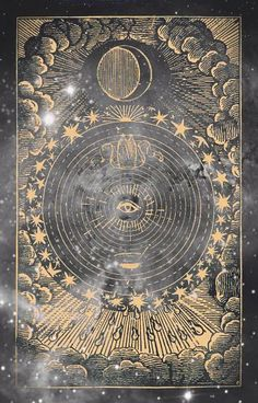 What Are Tarot Cards? Made up of no less than seventy-eight cards, each deck of Tarot cards are all the same. Tarot cards come in all sizes with all types of artwork on both the front and back, some even make their own Tarot cards Wicca, Magick, Witchcraft, Art Inspo, Kunst Inspo, Mystique, Alphonse Mucha, Stars And Moon, Sacred Geometry