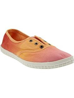 Bought these in all Grey, but definitely need this Dip Dyed pair for Summer!!!