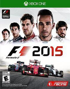 F1 2015 (Formula One) - Xbox One
