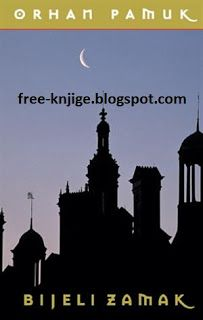 Orhan Pamuk Bijeli Zamak E-Knjiga PDF Download ~ Besplatne E-Knjige