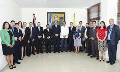 Honduras se interesada en modelo de administración de justicia electoral dominicana