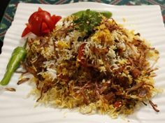 Kachay Gosht Ki Biryani Recipe | Official Masala TV Main Course Recipes