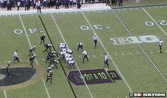 Purdue Makes Odd Use of its Timeouts Against Northwestern [GIF] | FatManWriting