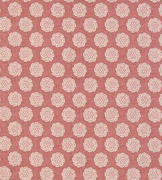 FABRIC: Barrameda Fabric by William Yeoward | Jane Clayton