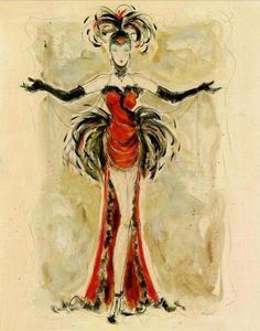 French artist Karen Dupre