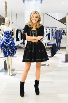 Marigay McKee's To-Do List - Saks President Marigay McKees Shares Her New York To-Do List